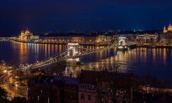Budapest High
