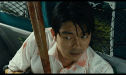Train to Busan High