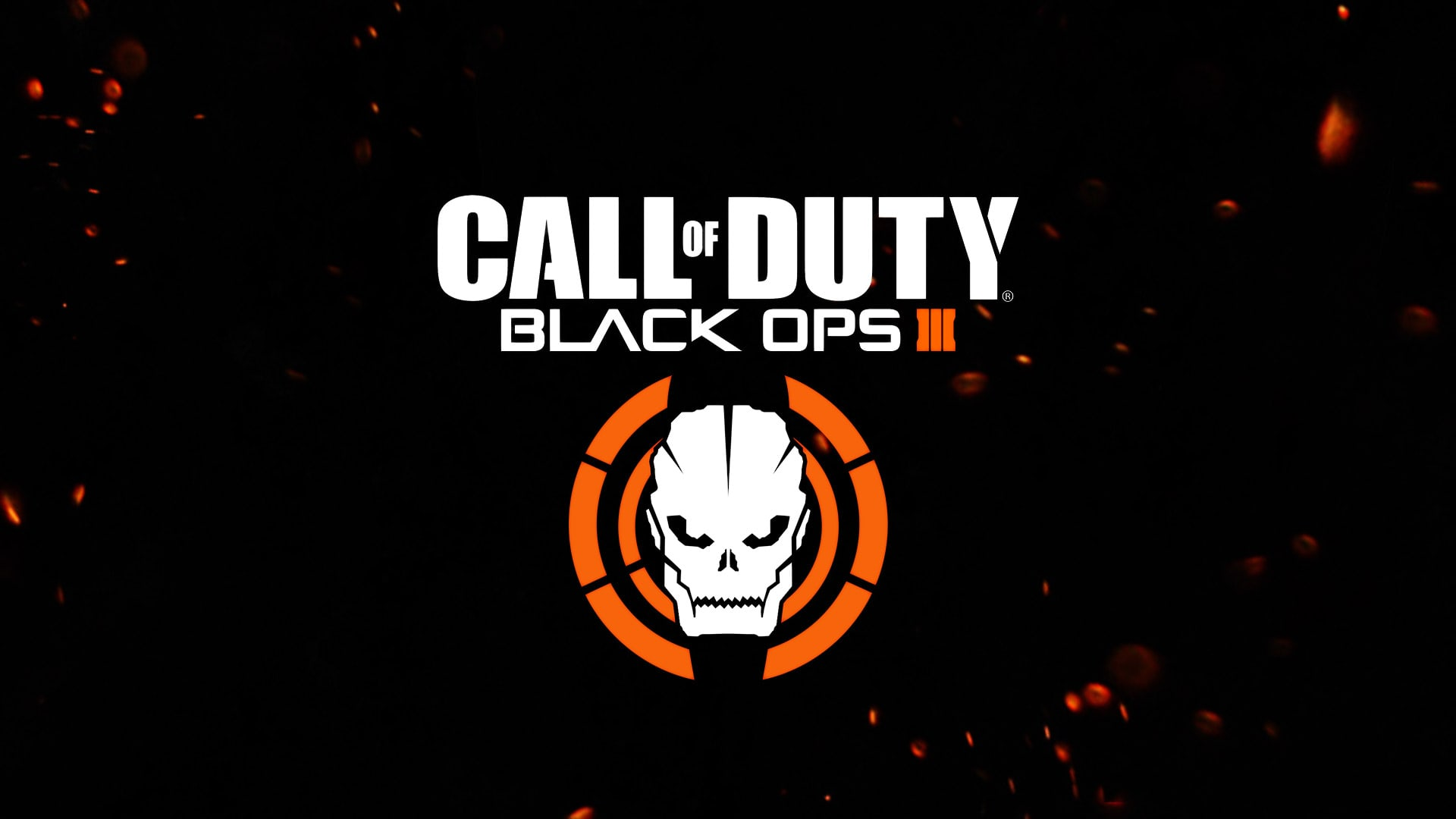 Call of Duty: Black Ops 3 High