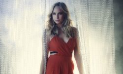 Candice Accola High