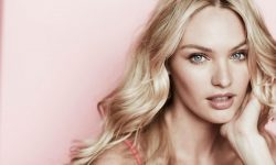 Candice Swanepoel High