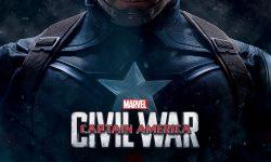 Captain America: Civil War High