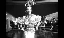 Carmen Miranda Desktop wallpaper