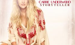 Carrie Underwood High