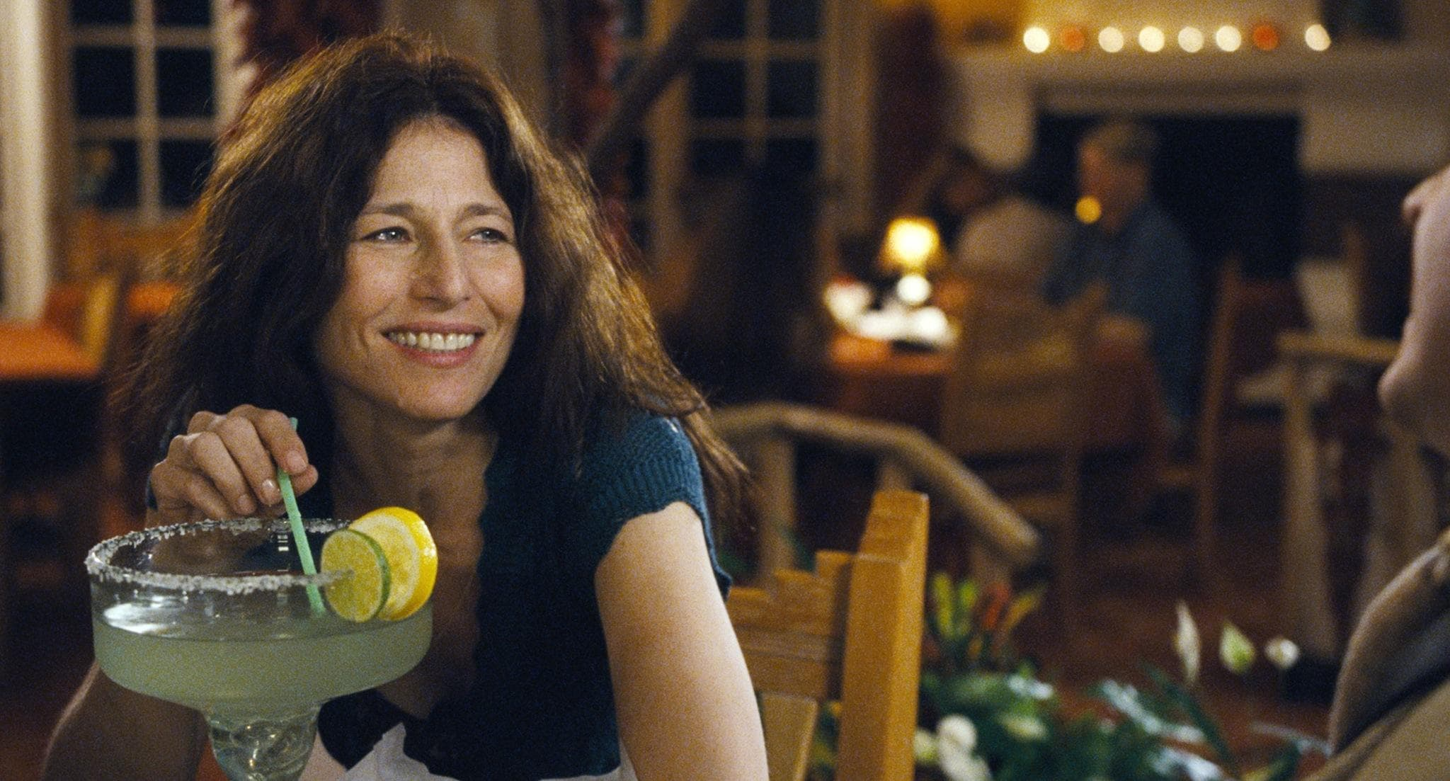 Catherine Keener High
