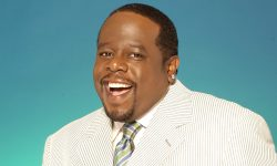 Cedric The Entertainer High
