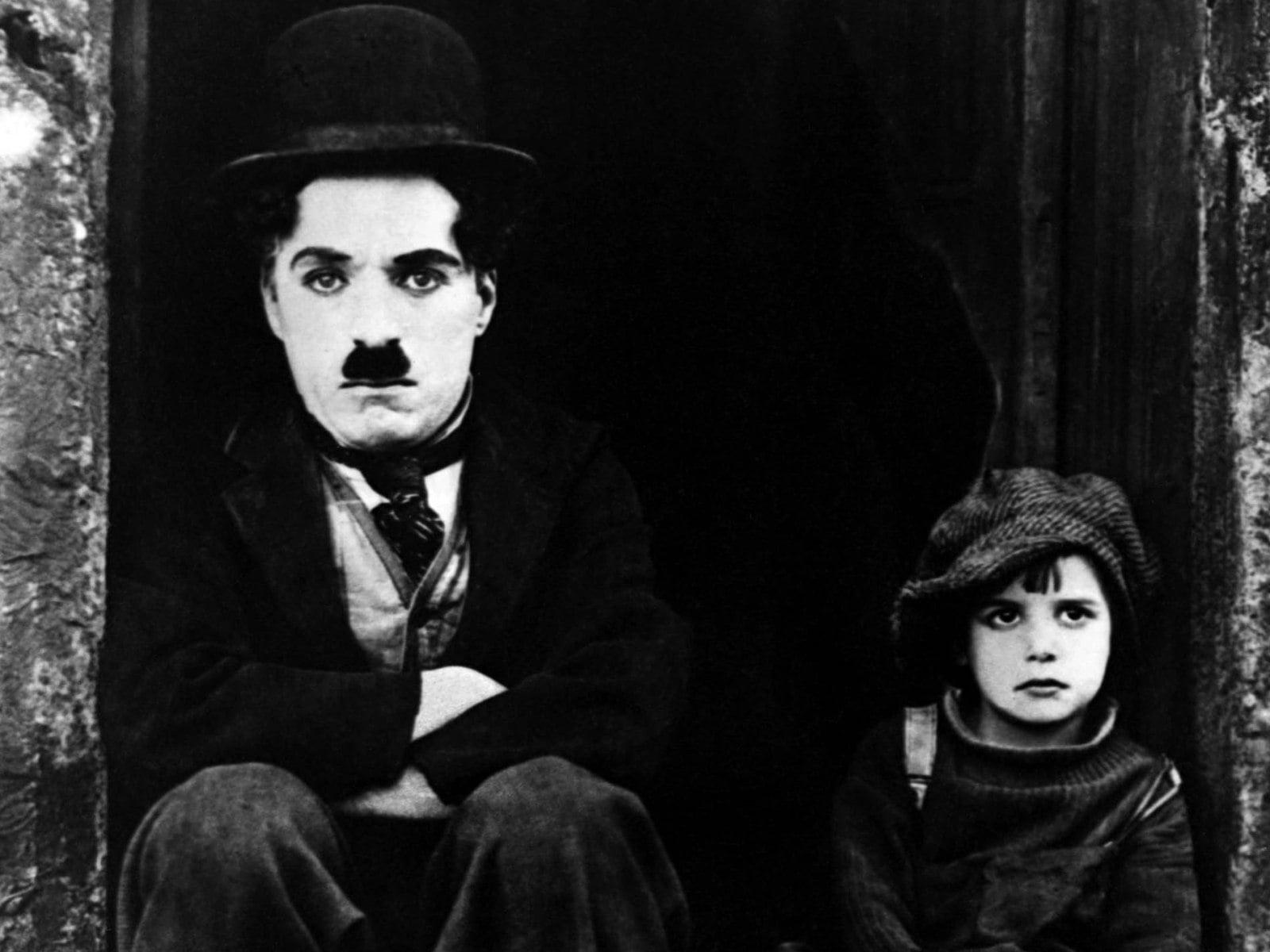 Charles Chaplin High