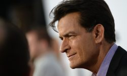 Charlie Sheen HD