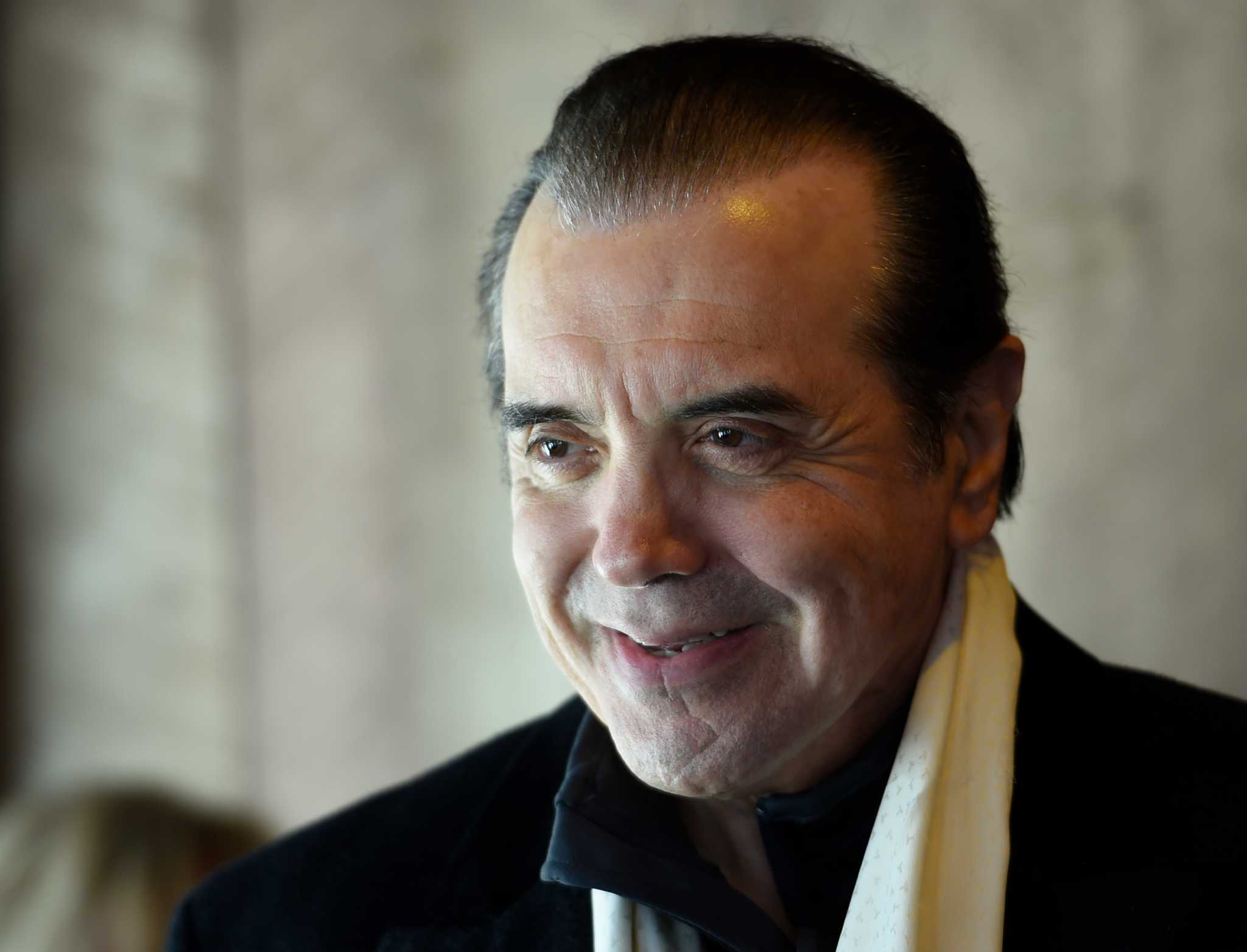 Chazz Palminteri High