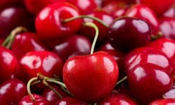 Cherry High
