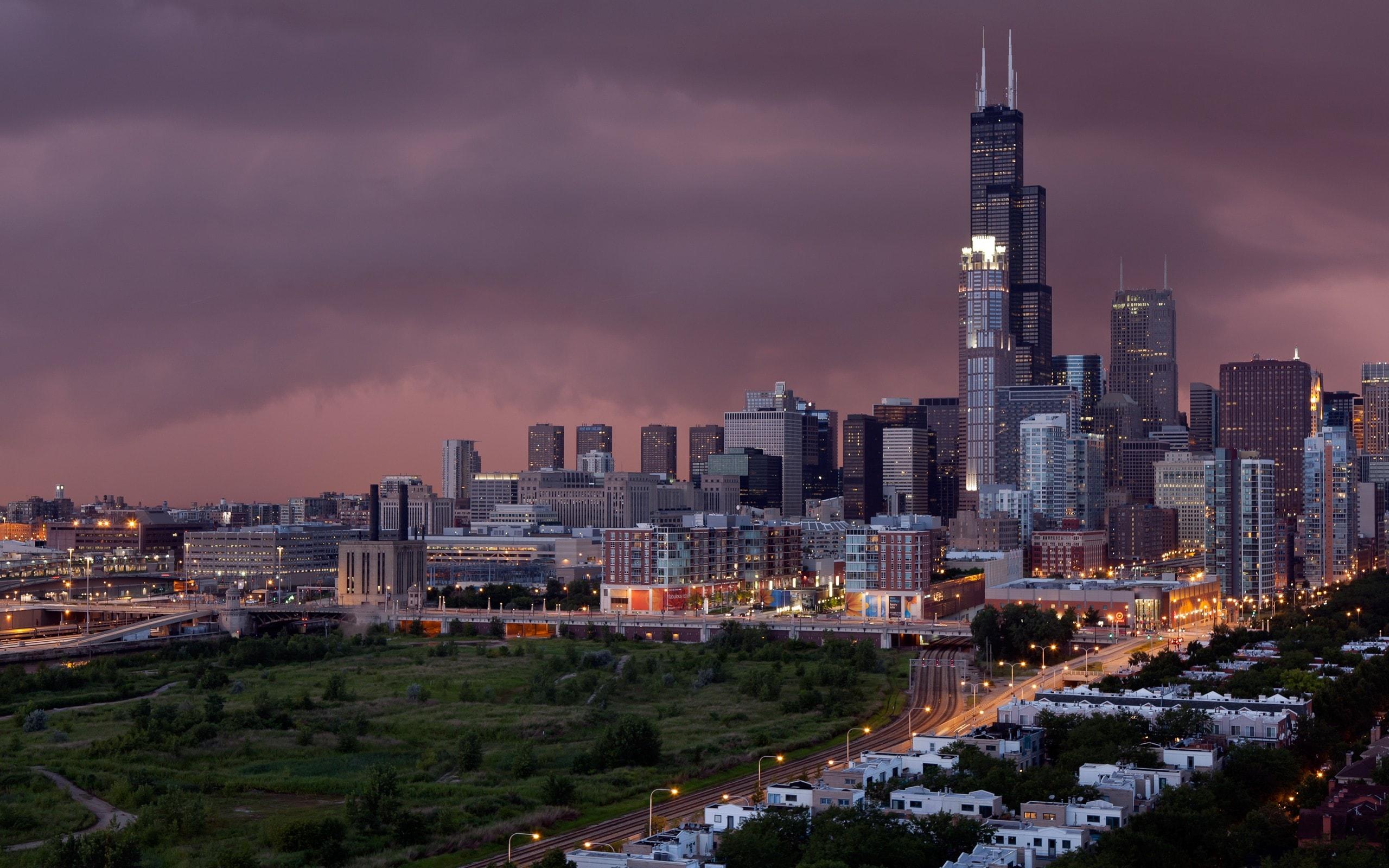 Chicago High