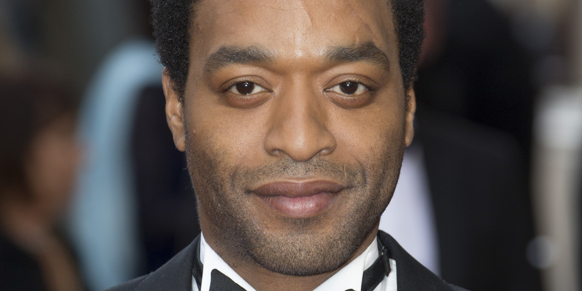 Chiwetel Ejiofor High