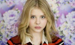 Chloe Grace Moretz High