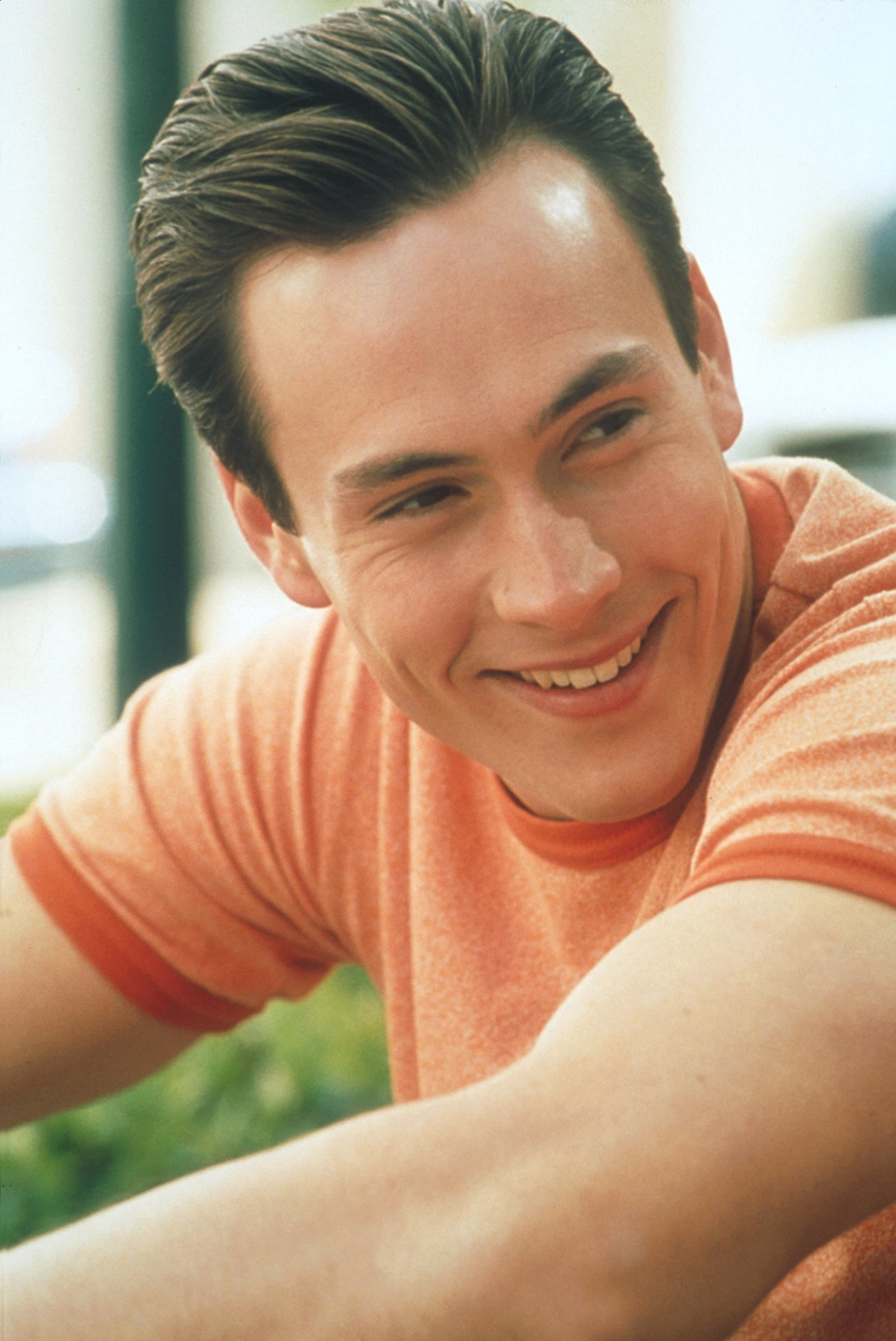 Chris Klein High