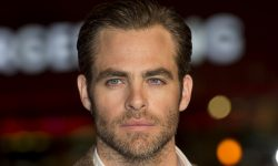 Chris Pine High