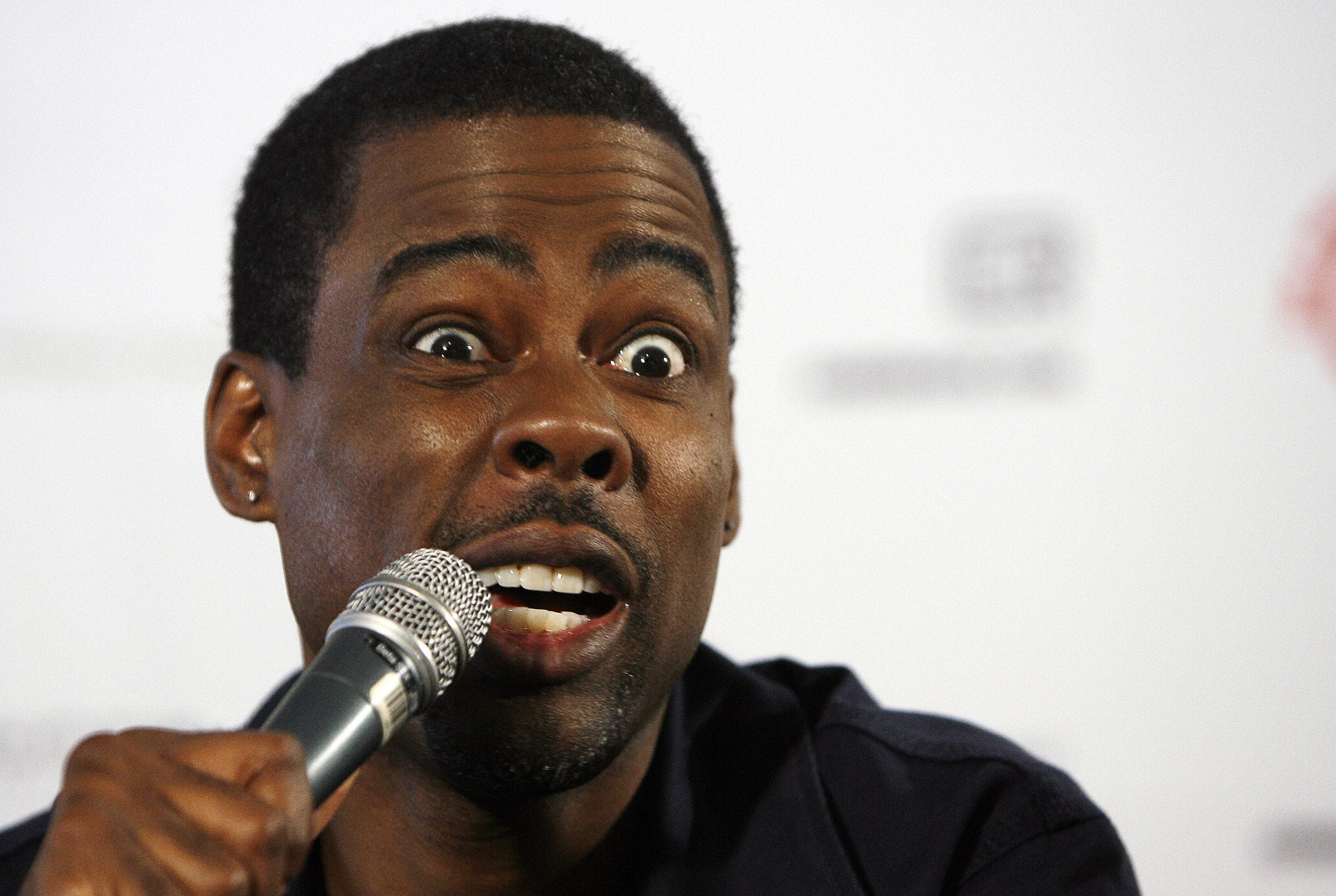 Chris Rock Desktop wallpaper