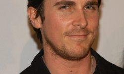 Christian Bale High