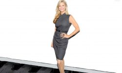 Christie Brinkley High