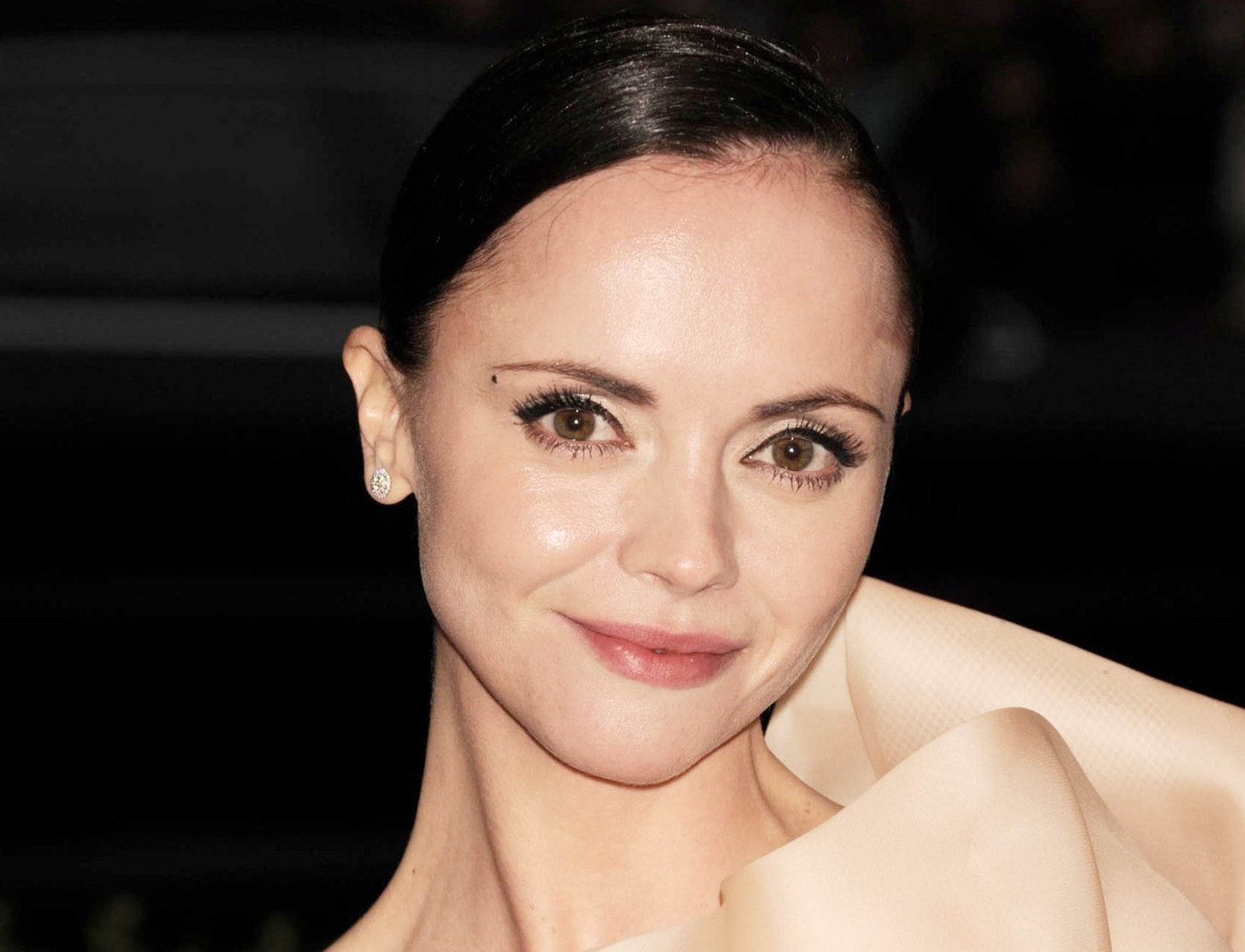 Christina Ricci High