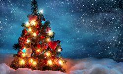 Christmas High