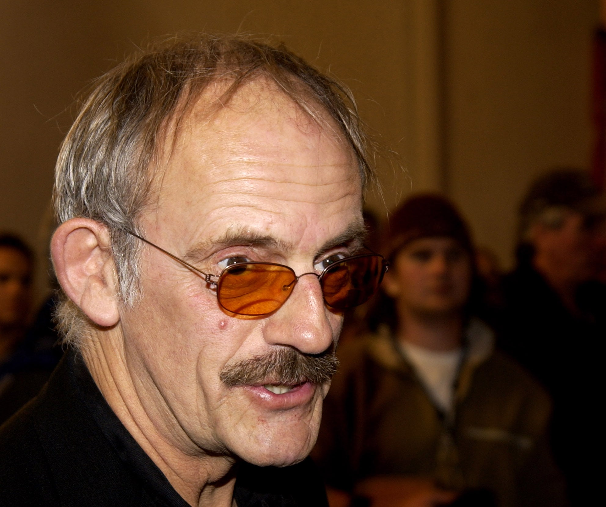 Christopher Lloyd High