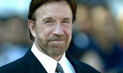 Chuck Norris High