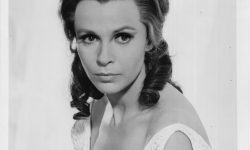Claire Bloom High