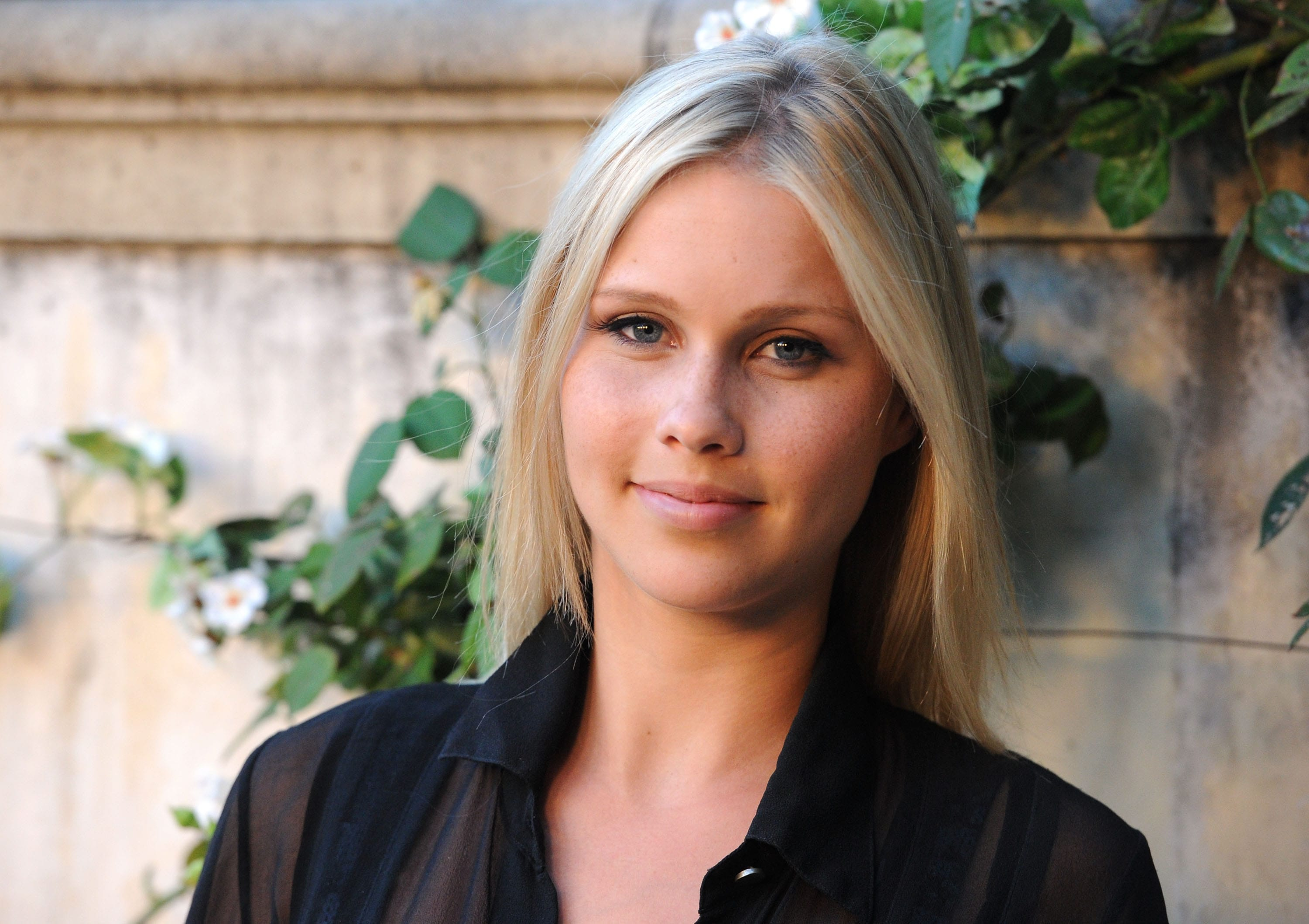 Claire Holt High