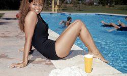 Claudia Cardinale High