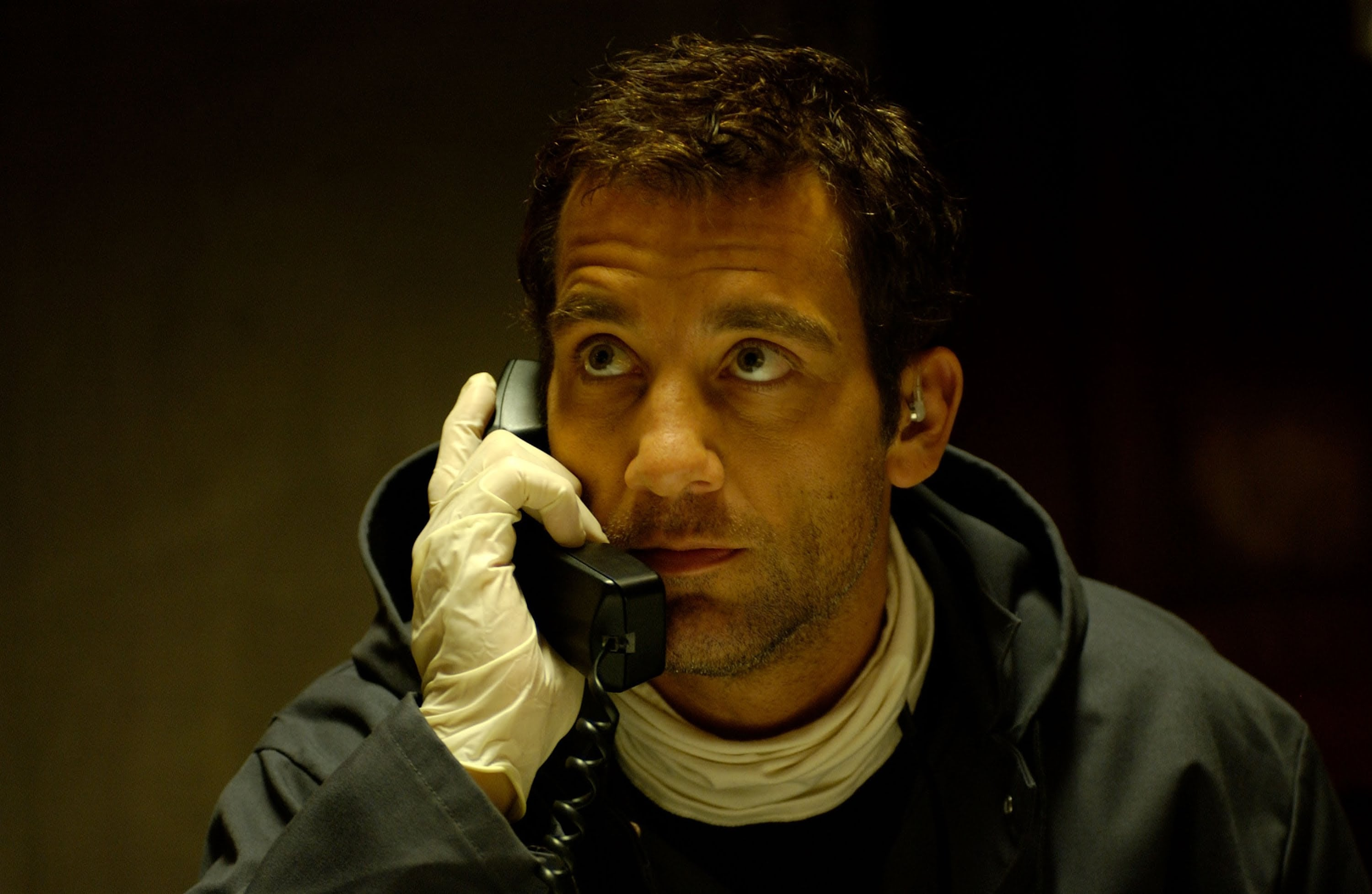 Clive Owen High