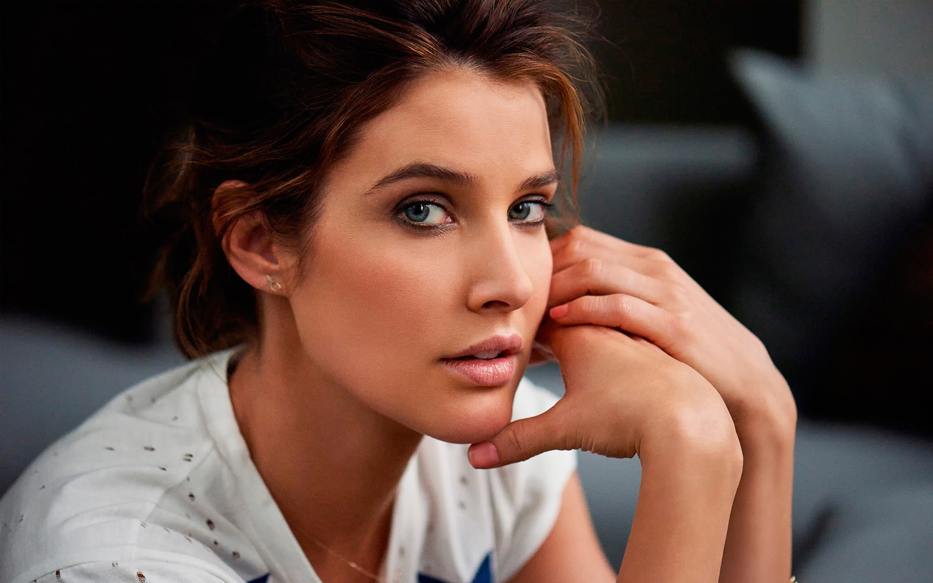 Cobie Smulders High