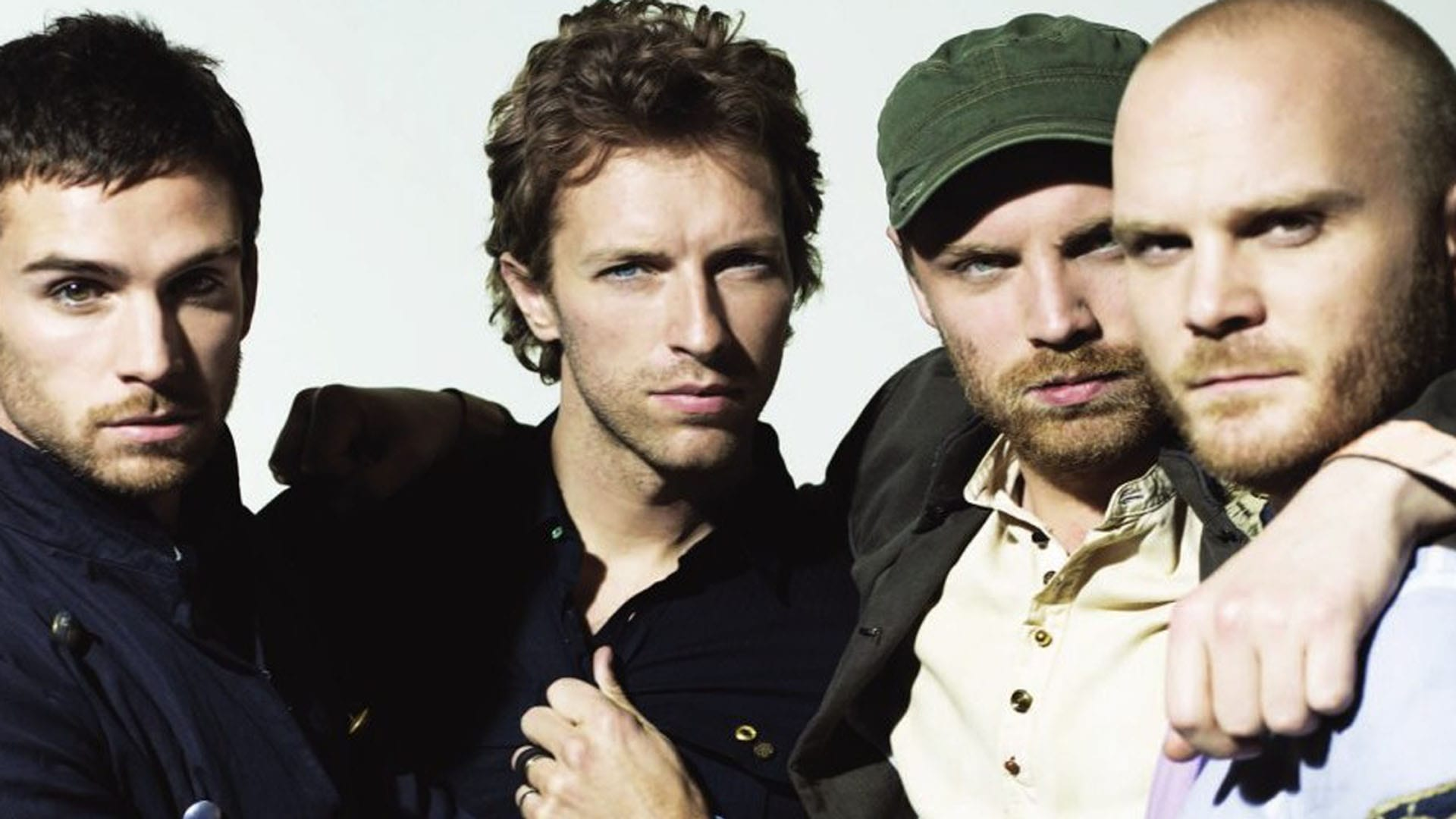 Coldplay High