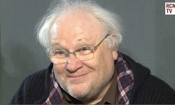 Colin Baker High