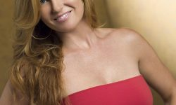 Connie Britton High