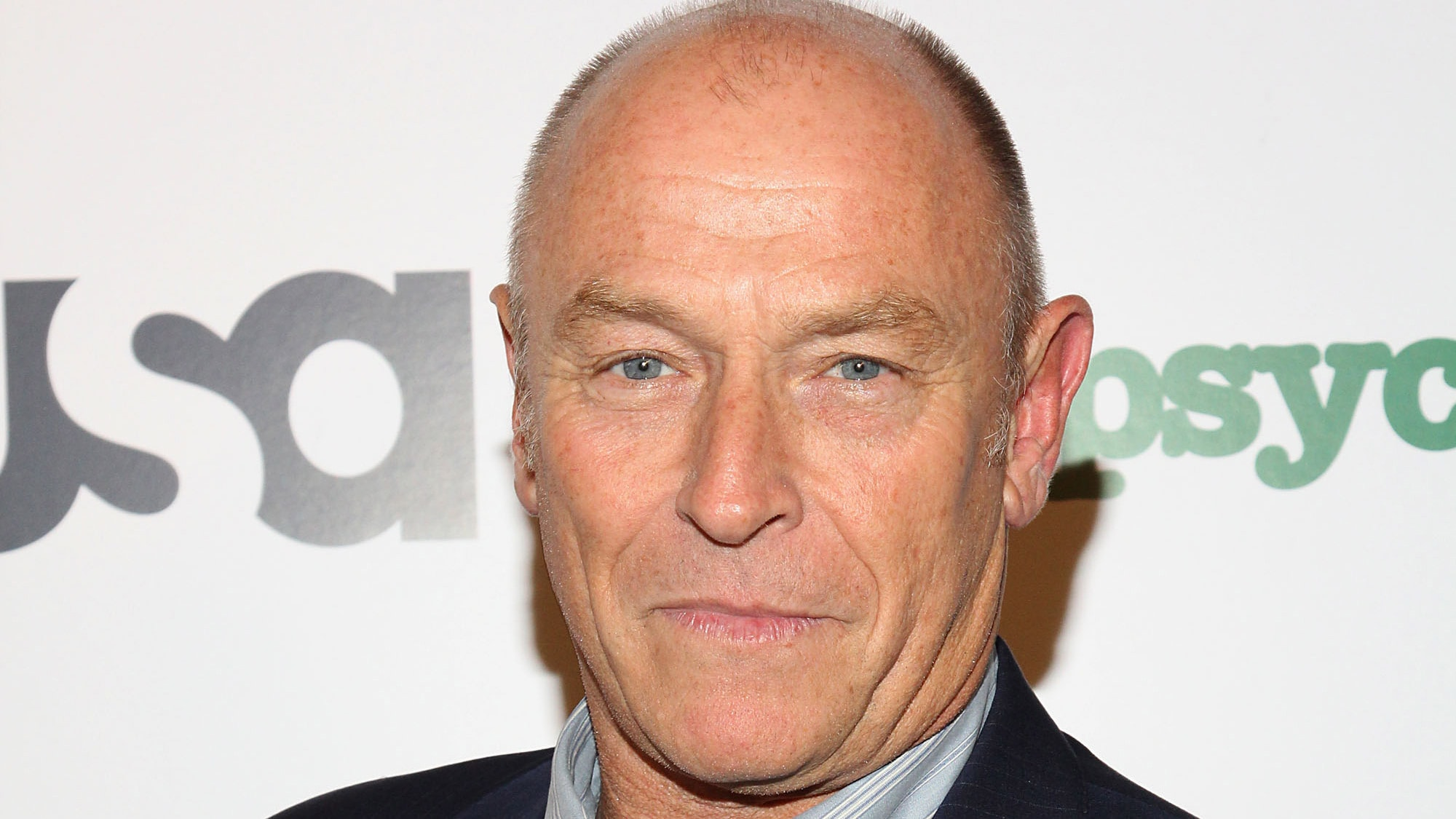 Corbin Bernsen High