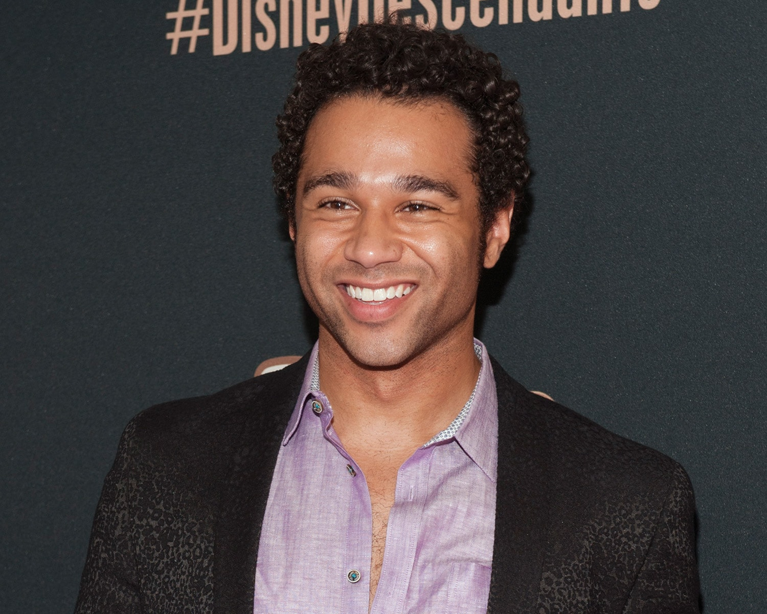 Corbin Bleu High