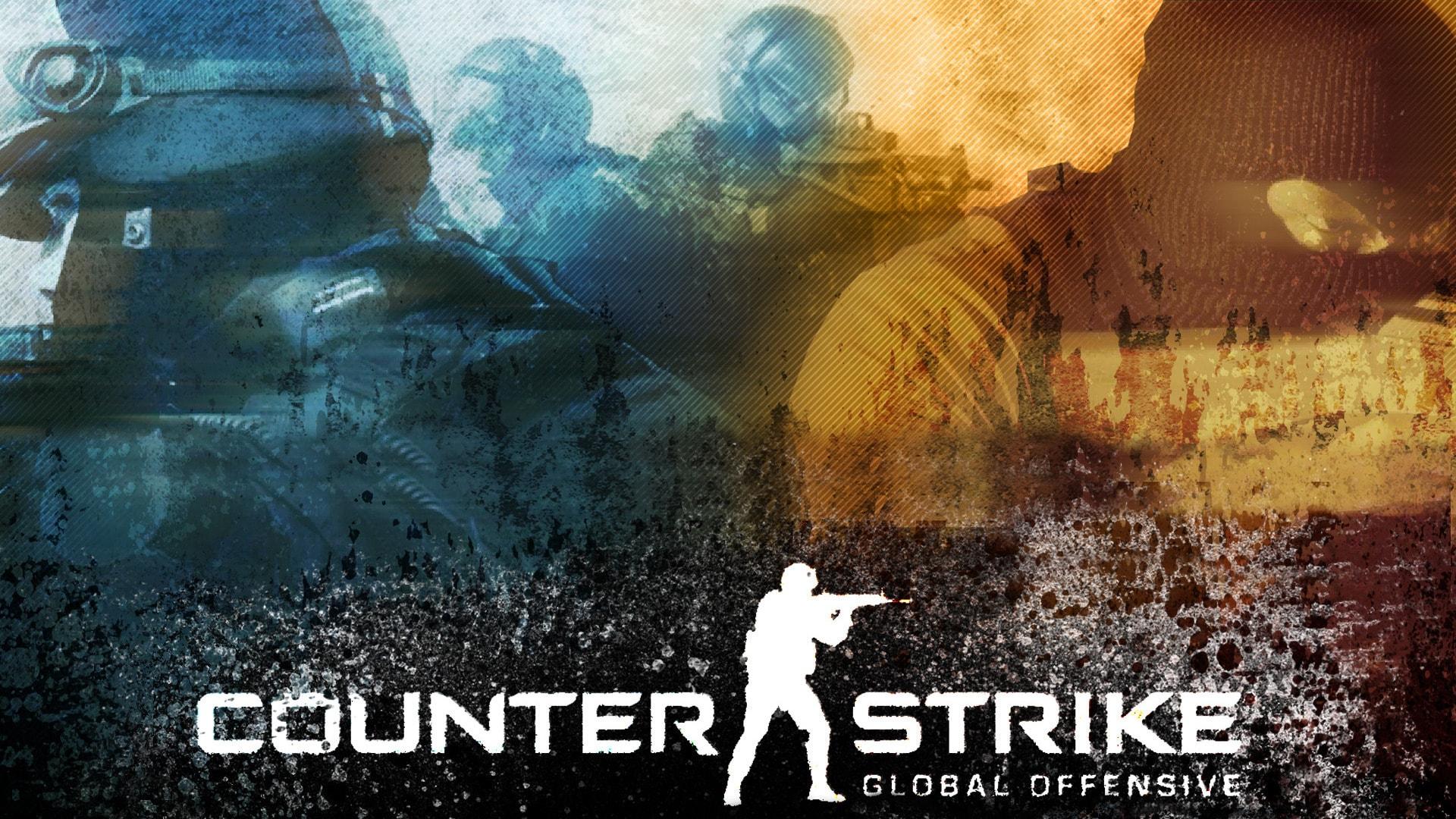 Counter-Strike: Global Offensive High