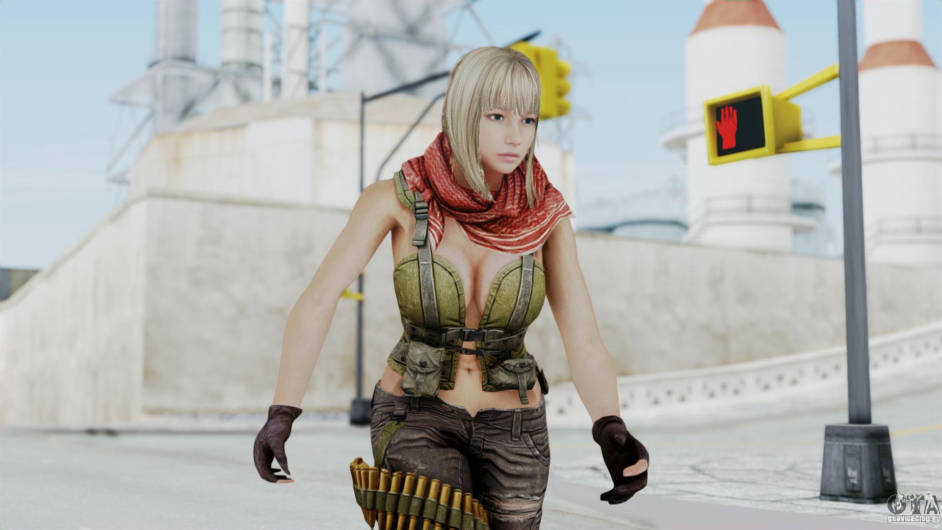 Counter-Strike Online 2 High