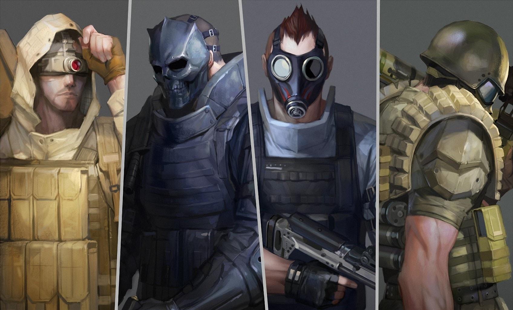 Counter-Strike Online desktop wallpaper