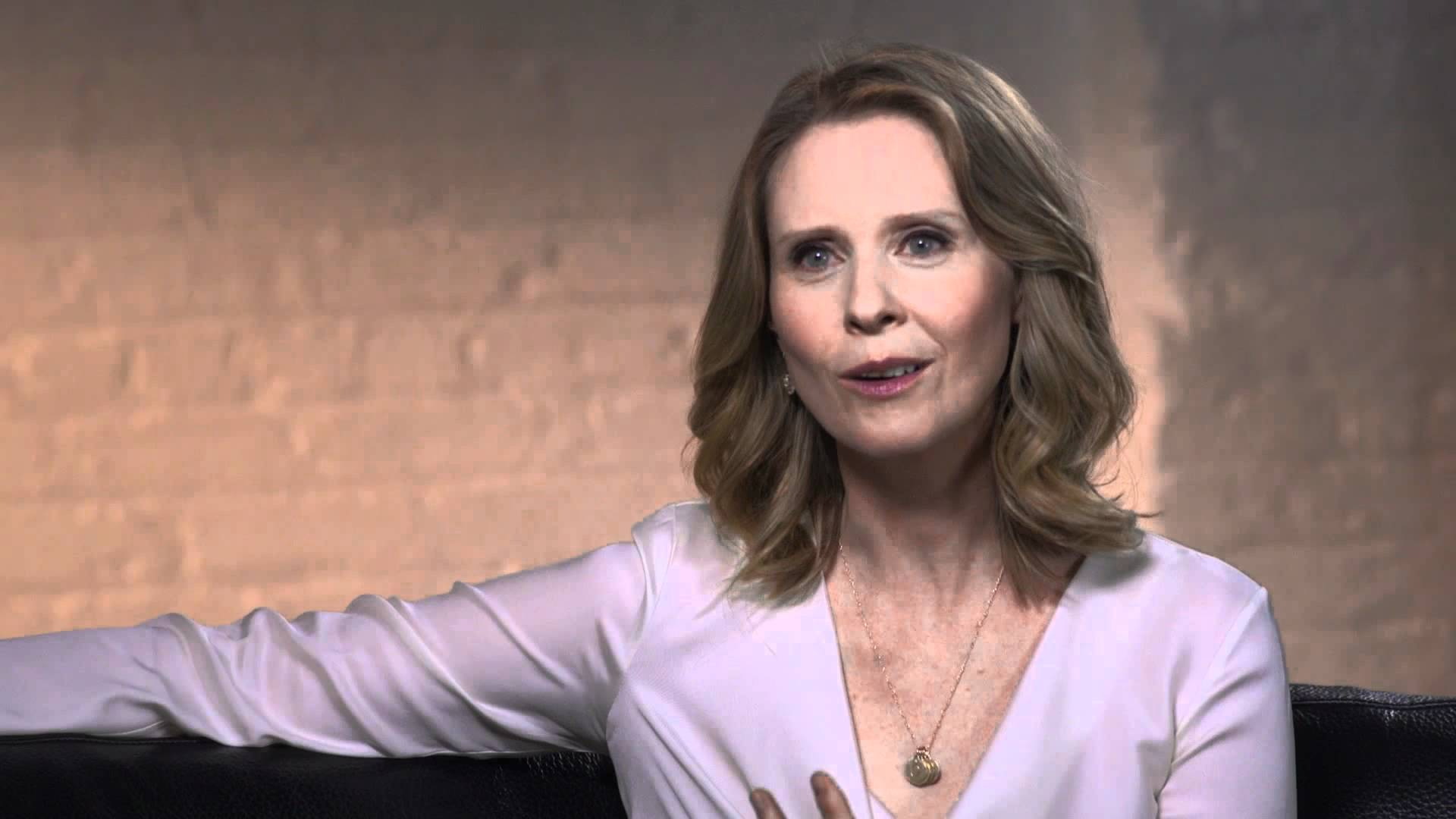 Cynthia Nixon widescreen for desktop