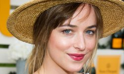 Dakota Johnson High