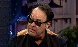 Dan Aykroyd High