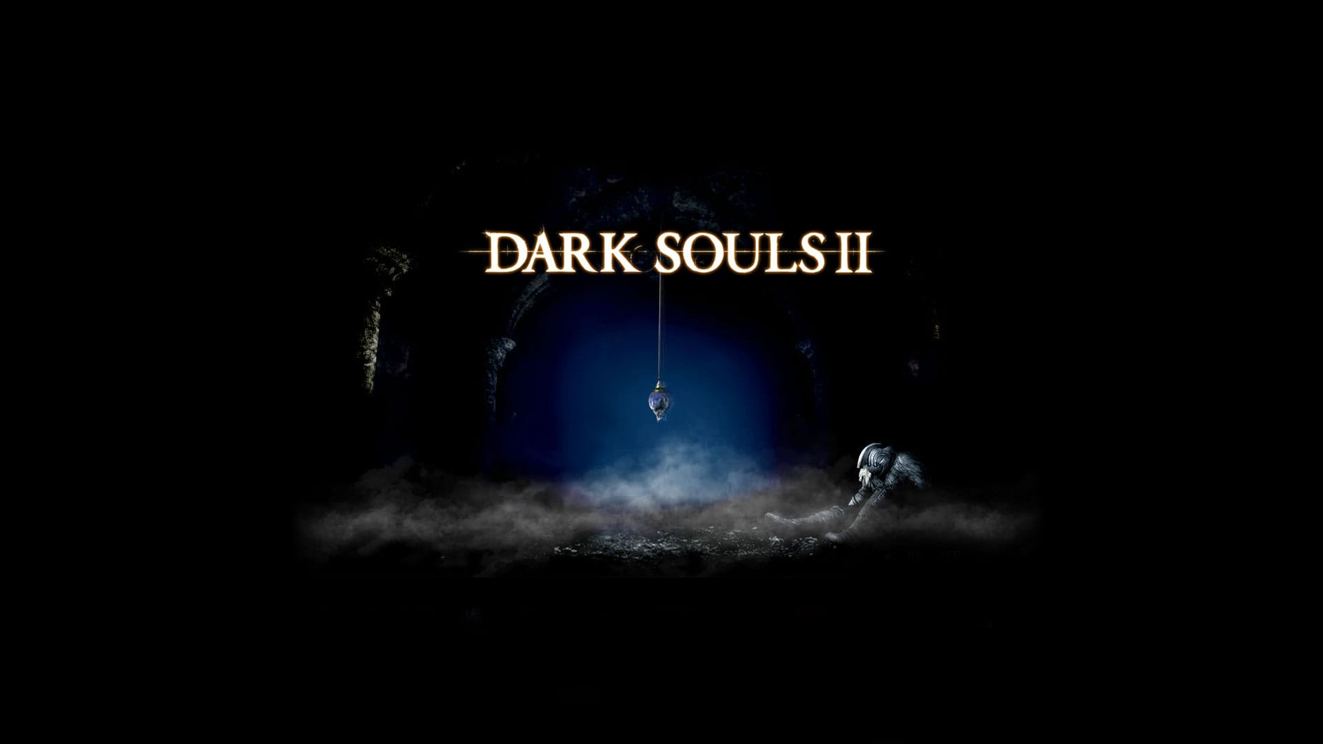 Dark Souls 2 High