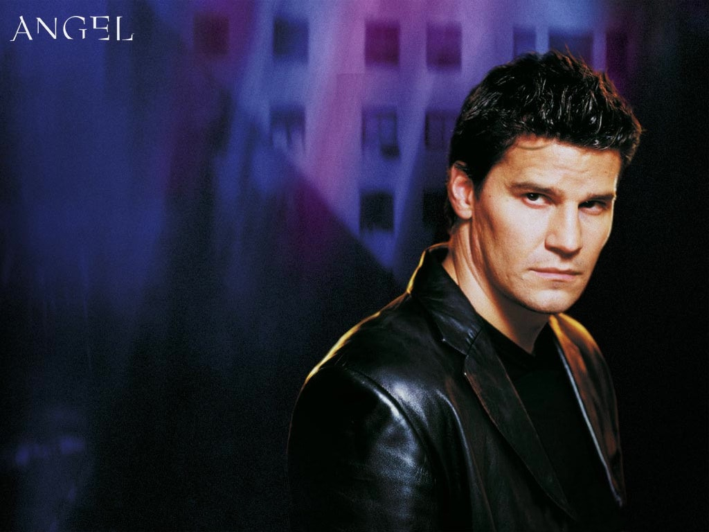 David Boreanaz High