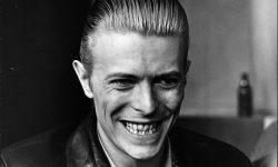 David Bowie High