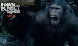 Dawn of the Planet of the Apes High