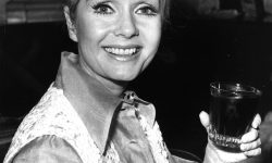 Debbie Reynolds High