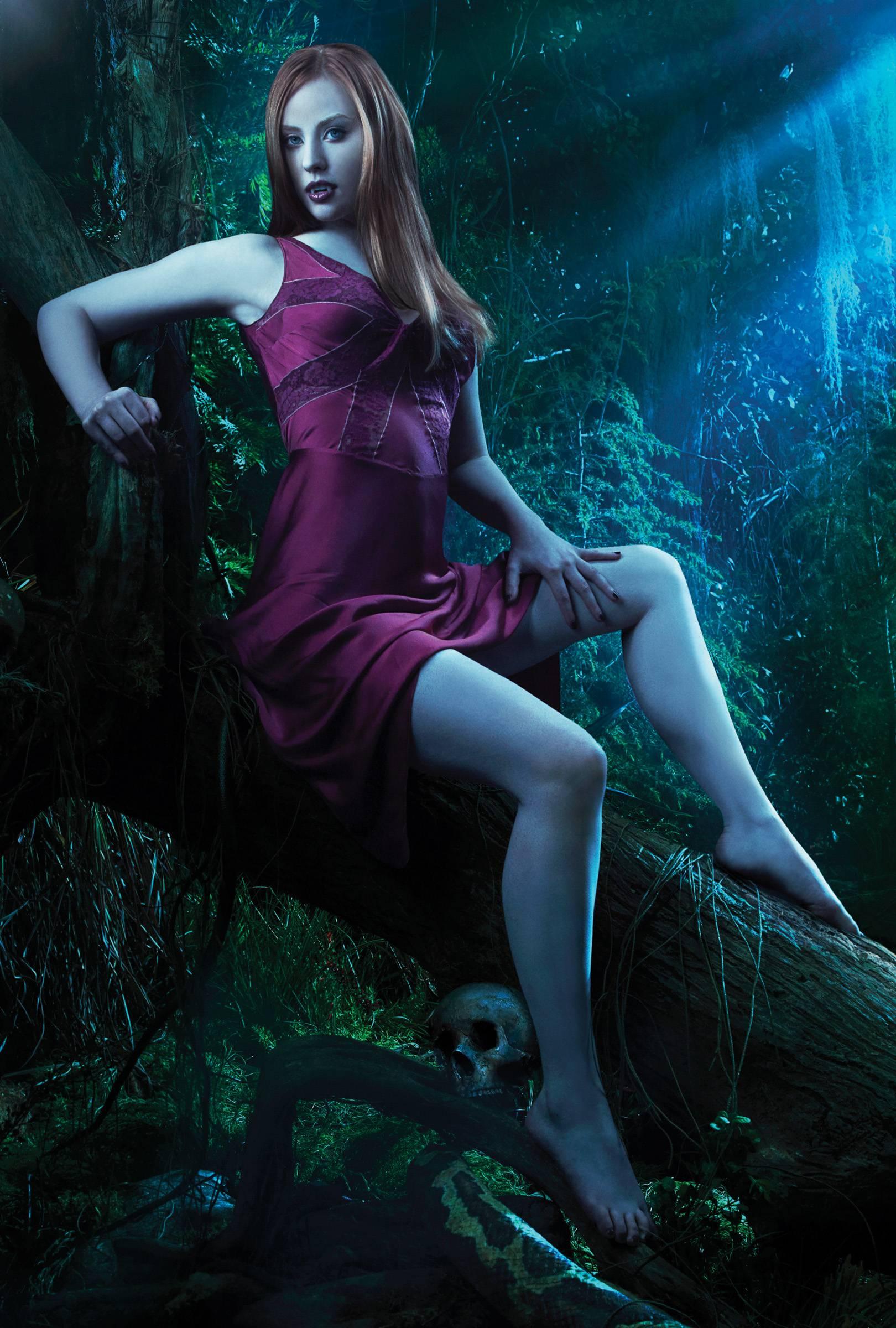 Deborah Ann Woll HD