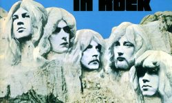 Deep Purple Widescreen for desktop