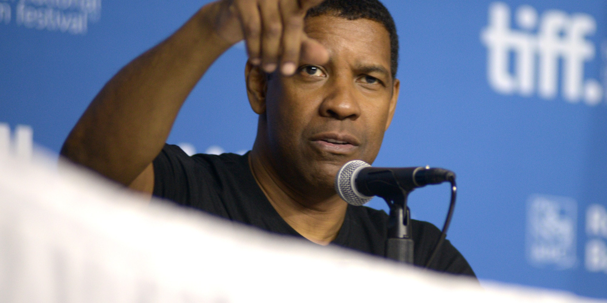 Denzel Washington Wide wallpapers